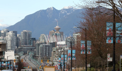Cambie Street Vancouver